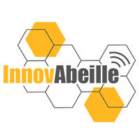 Logo of the student-team InnovAbeille