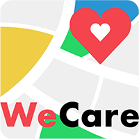 Logo of the student-team WeCare